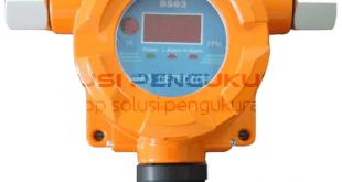 Alat Pendeteksi dan Transmitter Gas AMTAST BS03