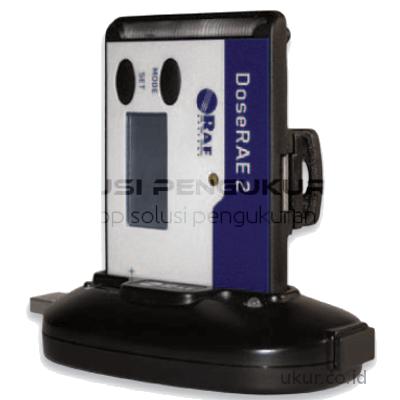 Dosimeter DoseRAE 2 PRM1200