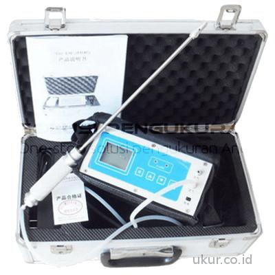 Ozone Analyzer GS350-O31