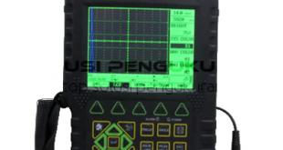 Portabel Ultrasonic Flaw Detector AMTAST MFD500B