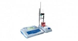 Titrator Potensiometri Otomatis AMTAST ZD-2