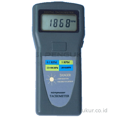Tachometer Type Laser DT-2857