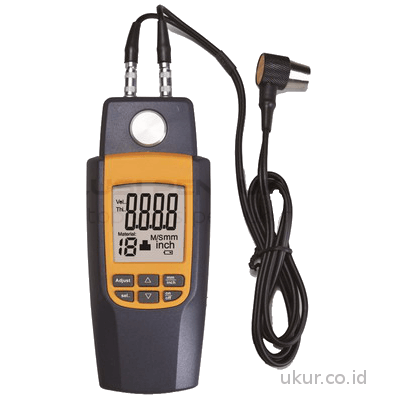 Ultrasonic Thickness Gauge AMA006