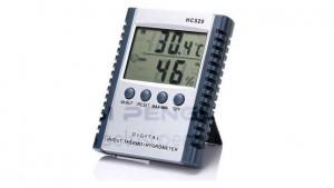 Alat Ukur Suhu Higrometer AMTAST HC-520