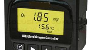 Pengontrol Kandungan Oksigen DO-8600