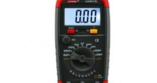 Digital Capacitance Meter UYIGAO UA6013L