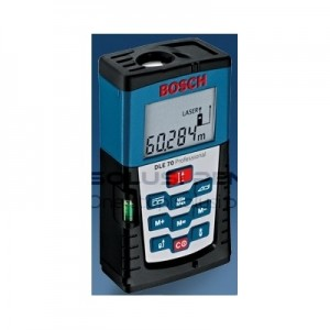 Meteran Laser AMTAST DLE70