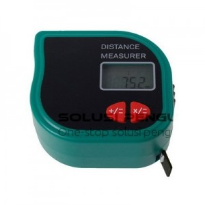 Laser Distance Meter AMTAST CP-3001