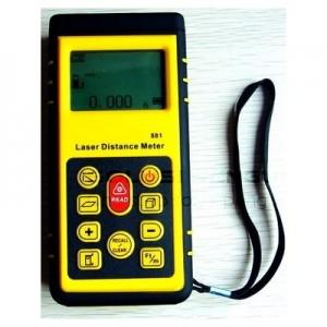 Laser Distance Meter AMTAST PD881