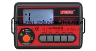 Insulation Tester UYIGAO UA60E+