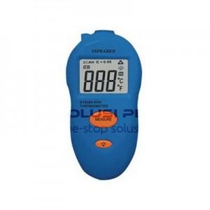Termometer Inframerah AMTAST DT-8260