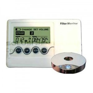 Filter Monitor AMTAST FM-2