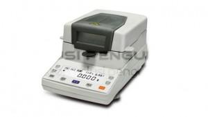 Alat Analisa Kelembaban AMTAST MB66 merupakan alat ukur yang berfungsi mengukur kadar kelembaban yang terkandung dalam suatu sampel cairan.