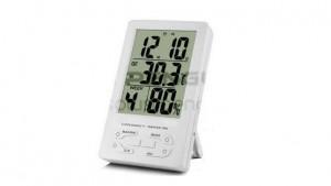Termometer Hygro Digital AMTAST TH96