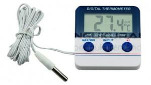 Termometer Alarm Luar AMTAST AMT-105