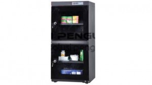 Dry Cabinet AMTAST TH1203D