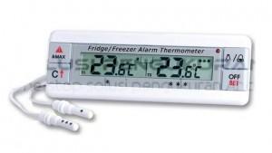 Thermometer Kulkas Frezzer AMTAST AMT-113