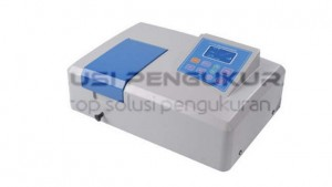Visible Spectrophotometer AMTAST AMV01