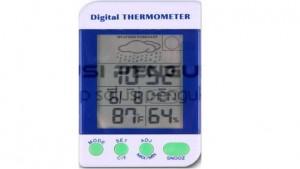 Thermometer Pemantau Cuaca AMTAST AMT-110