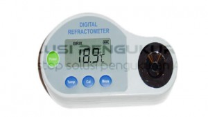 Refraktometer Digital AMTAST DBR95
