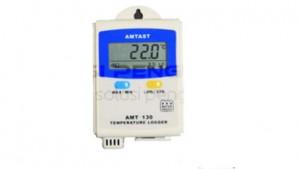 Pengukur Suhu Data Logger AMTAST AMT-130
