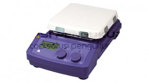 Magnetic Stirrer AMTAST AMT550