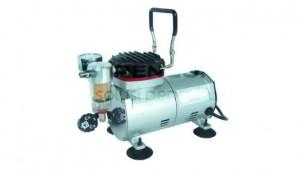 Oilless Vacuum Pump AMTAST AS20