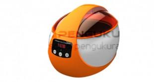 Alat Pembersih Ultrasonik AMTAST CE-5600A