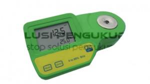 Alat Ukur Kadar Alkohol Refractometer AMR103