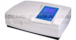 Spektrofotometer DoubleUltraviolet AMTAST AMV16