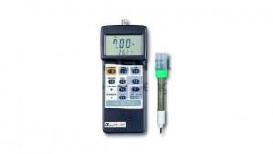 PH Meter Lutron PH-207