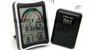 Termometer Hygro AMTAST AMT229