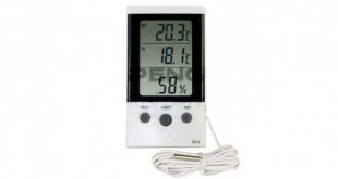 Thermometer Hygro AMTAST DT-3