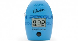 Colorimeter Chlorin HANNA INSTRUMENT HI701