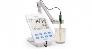 Multiparameter HANNA INSTRUMENT HI2003