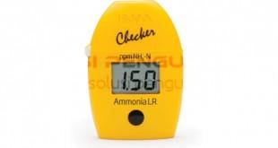 Colorimeter Amonia HANNA INSTRUMENT HI700