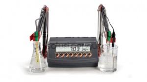 Multiparameter Hanna HI2550