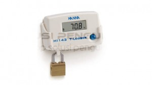 Data Logger Hanna HI143