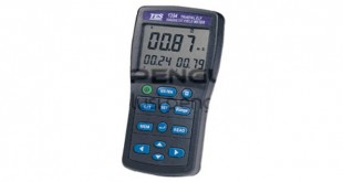 Pengukur Medan Elektromagnetik AMTAST TES-1394