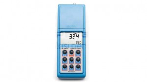 Multiparameter Hanna HI93414