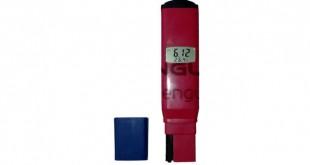 Alat Ukur Pengukur pH AMTAST KL-081