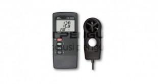 Multiparameter Digital Lutron LM-8000A
