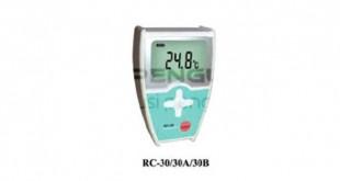 Pengukur Suhu Data Logger AMTAST RC-30