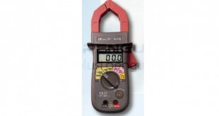 Clamp Meter Lutron PC-6009