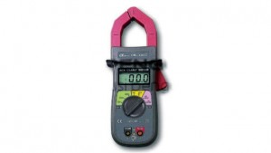 Clamp Meter Lutron DM-6007