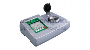 Refraktometer Digital ATAGO RX 9000α