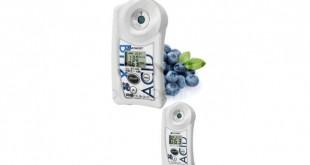 Alat Ukur Keasaman Blueberry ATAGO PAL-BX|ACID7