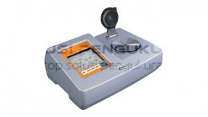 Refraktometer Digital ATAGO RX 5000α Bev