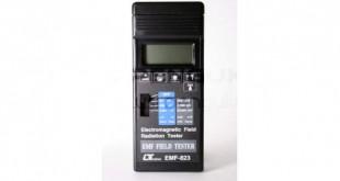Pengukur Medan Elektromagnetik Lutron EMF-827