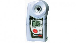 Digital Refractometer PAL H